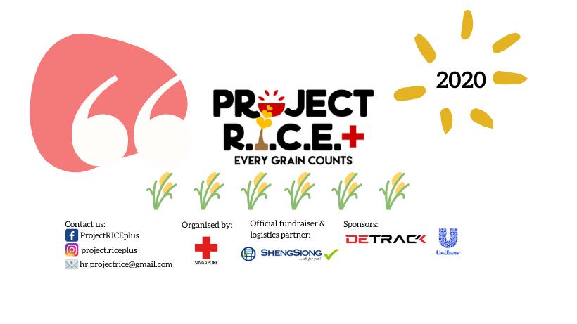 Project R.I.C.E.+